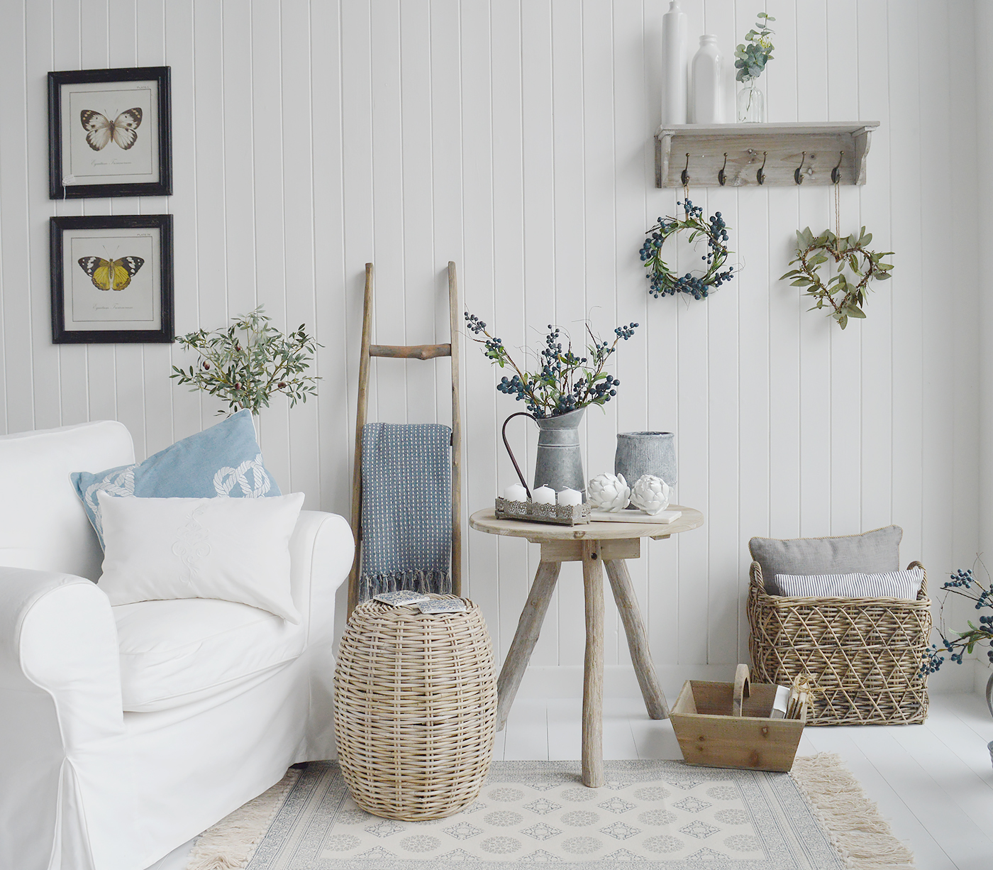 White Living Room Furniture Be Inspired Living Room Decorating Ideas