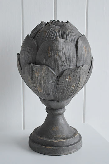 Large Decorative Artichoke
