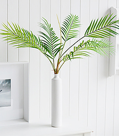 Artifical Fine Palm Bush