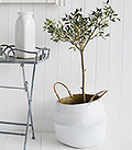 Realisitc artificial Olive Tree