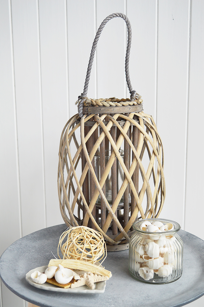Coastal home decor from The White Lighthouse Furniture