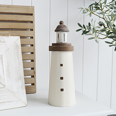 Coastal Nautical And Beach Home Accessories From The White Lighthouse