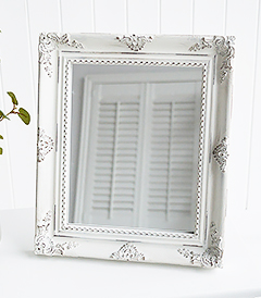 Marseille Freestanding Dressing Table Mirror