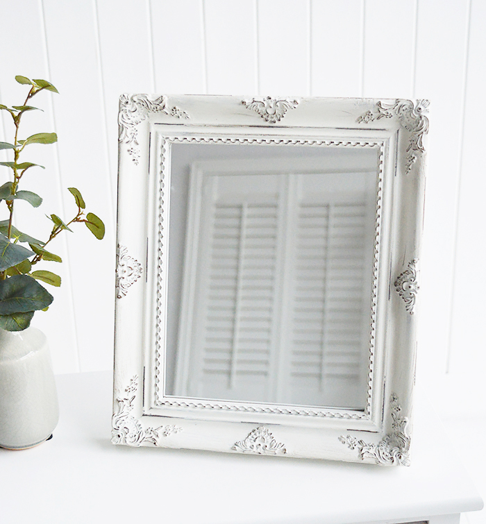 Marseille dressing table mirror £20