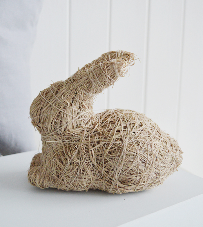 Cute bunny rabbit decorative