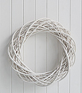 white willow wreath