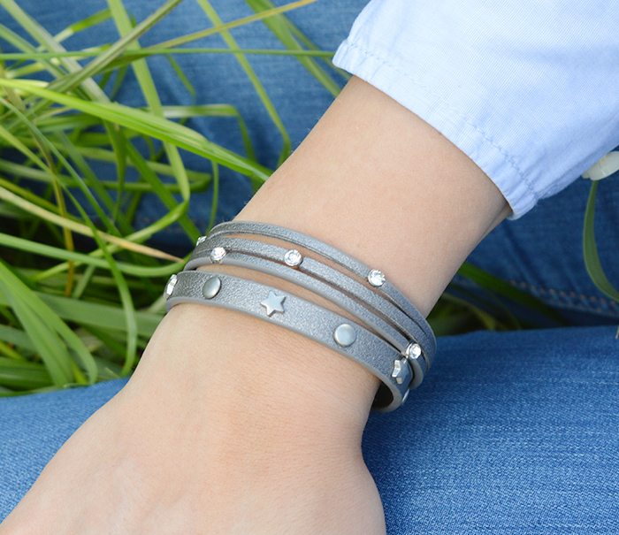 Star Bracelet from The White Lighthouse Lifestyle - New England Living
