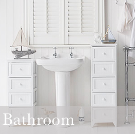 White Bathroom Furniture ideas and storage