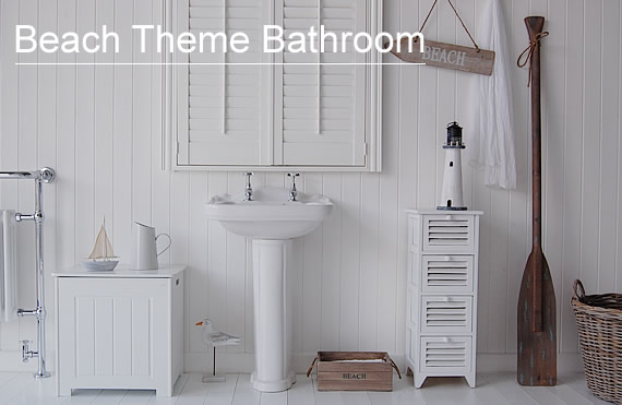 Nautical Bathroom Furniture 471 Best Images About  : beach theme white20bathroom furniture from artofarchitect.com size 570 x 371 jpeg 40kB