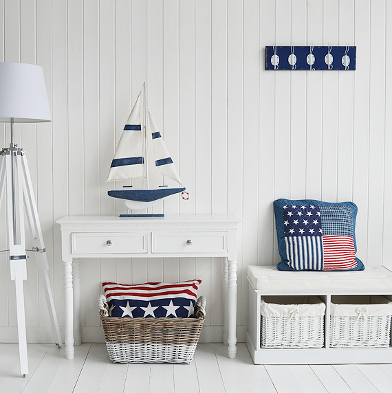 Living Beach House Furniture Be inspired PCoastal living