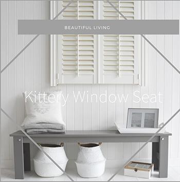 Kittery Window Seat