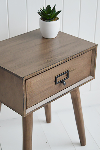 Scandi style furniture form The White Lighthouse