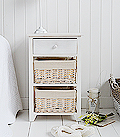 Cape Cod Large Bedside table