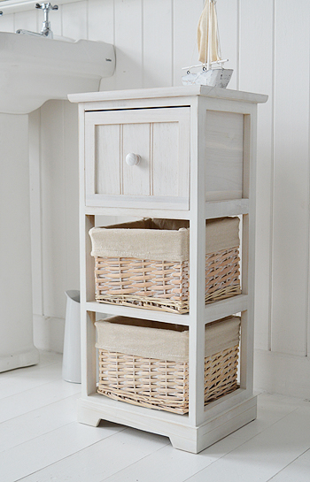 Simple Professional Organizers Say Maximizing The Space In Your Bathroom Makes It More Efficient And Leads To Happier Mornings It Saves You Time, Says Tammy Atchison, Owner Of The Busy Corner In Houston If You Have Storage