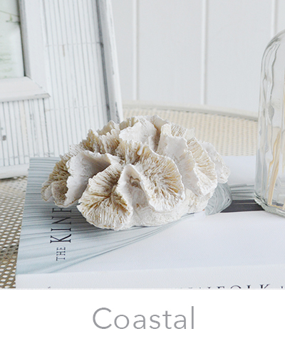 coastal nautical home decor accessories for beach cottages and homes by the sea