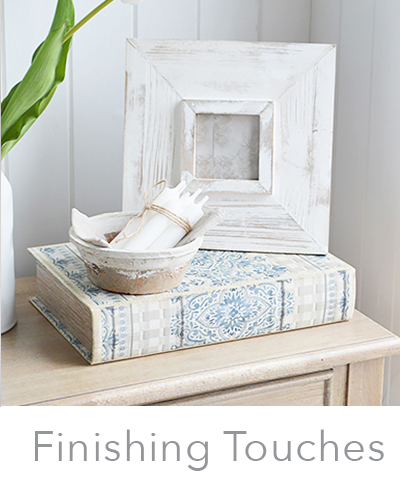 Home decor accessories to add the finishing touches to your living room