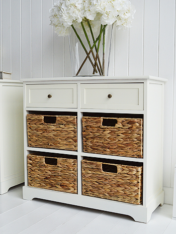 Padstow Cream Sideboard Living And Hallway Cream Furniture
