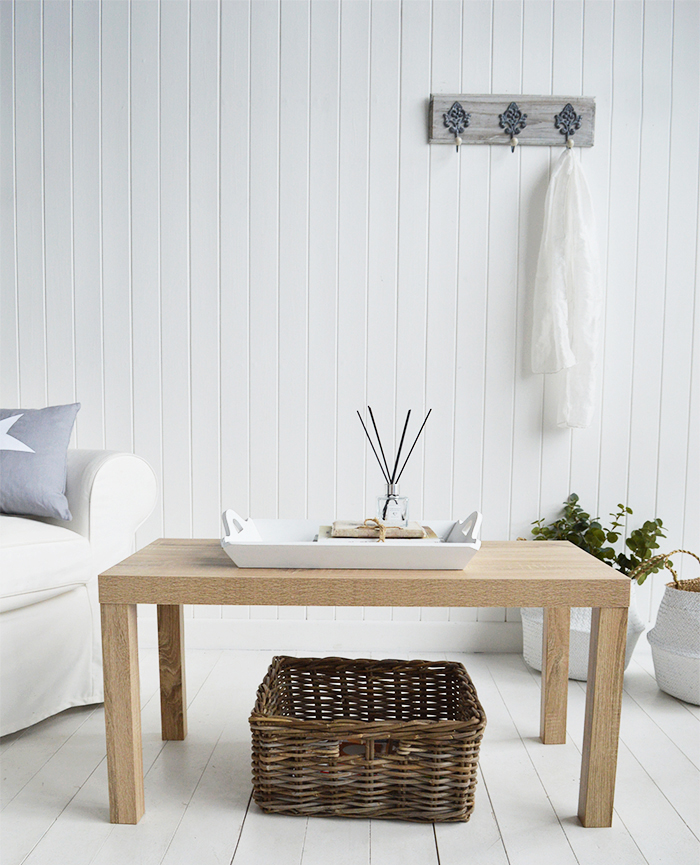 The White Lighthouse Living Room Furniture