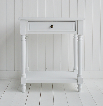 Perfect Cove Bay White Furniture For Homes By The Sea