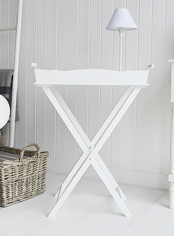 Cove Bay White Furniture