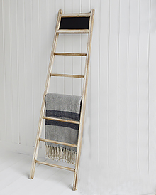 Dorchester Blanket Ladder