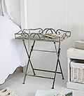 Grayswood Folding Tray Table
