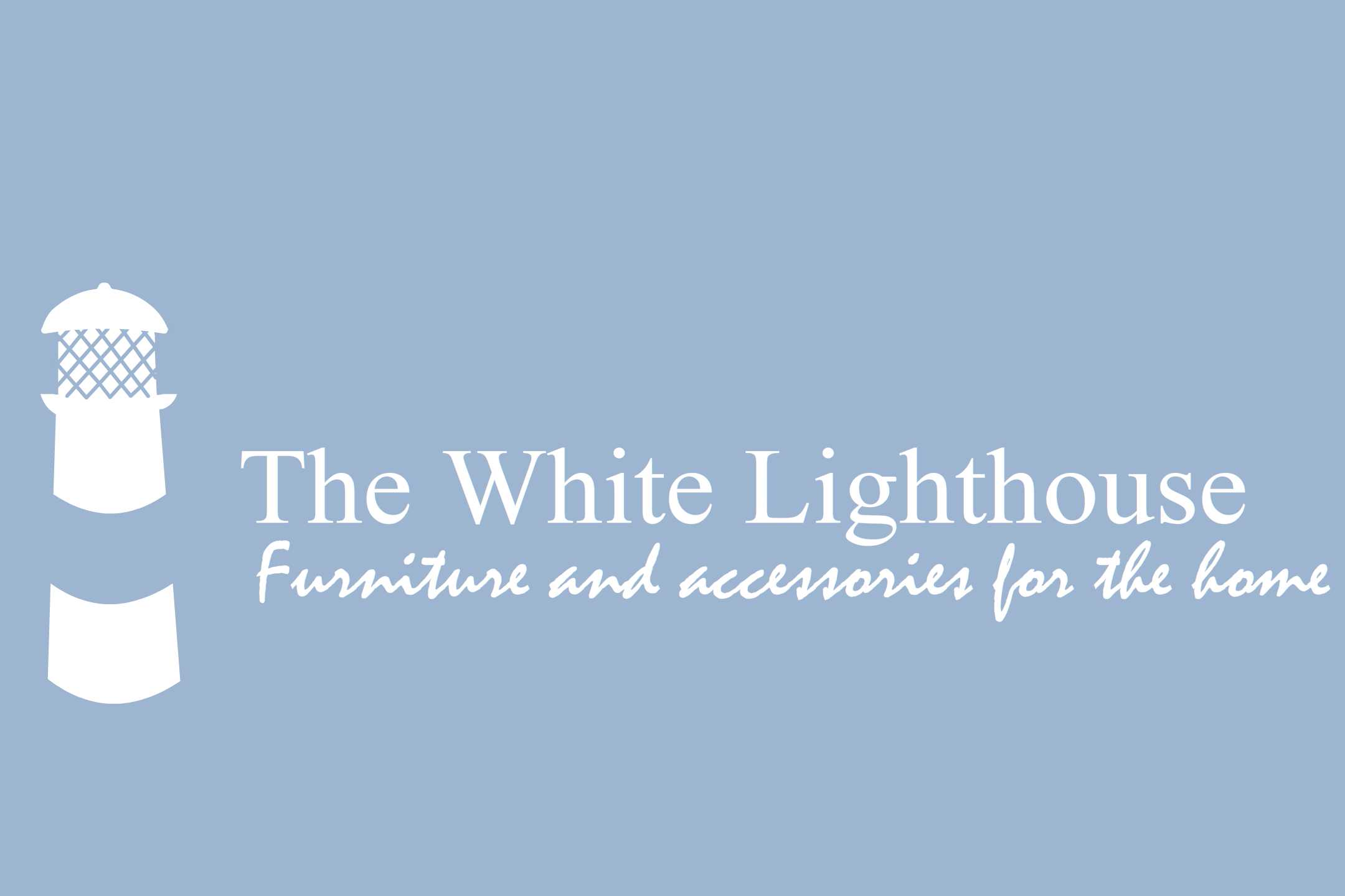 The White Lighthouse Furniture