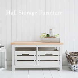 Hall Storage Furniture