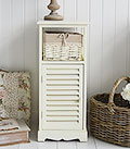 Hamptons Cream Cabinet