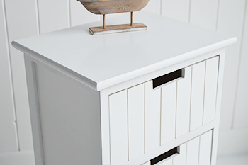 The White Lighthouse Bathroom Furniture
