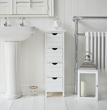 Storage cabinets narrow bathroom storage cabinets for Bathroom chest
