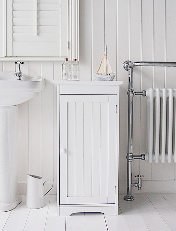 details about freestanding bathroom cabinet white white knob