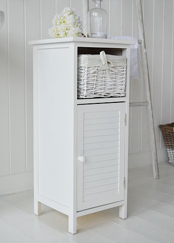 freeport narrow white bathroom cabinet 30cm wide for bathroom cabinet furniture - Bathroom Cabinets 30cm Wide
