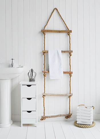 Bathroom Towel Rails and Stands
