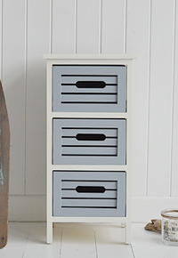 White Bedside Table And Cabinets Bedroom Furniture