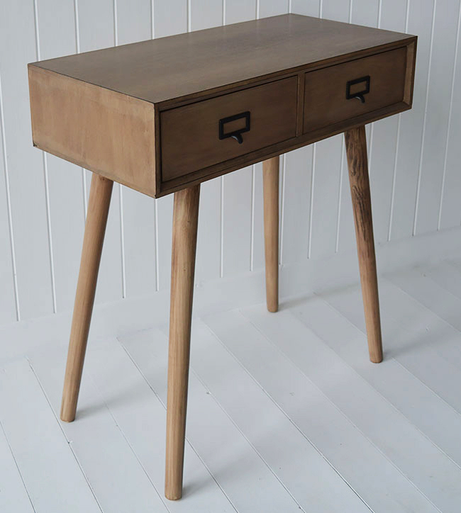 Picture of Scandinavian dressing table