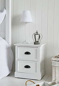 http://www.thewhitelighthousefurniture.co.uk/white-bedroom-furniture/southport-white-table-2-drawer.htm