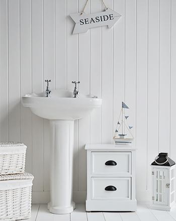 Wood Bedside Table Lamp