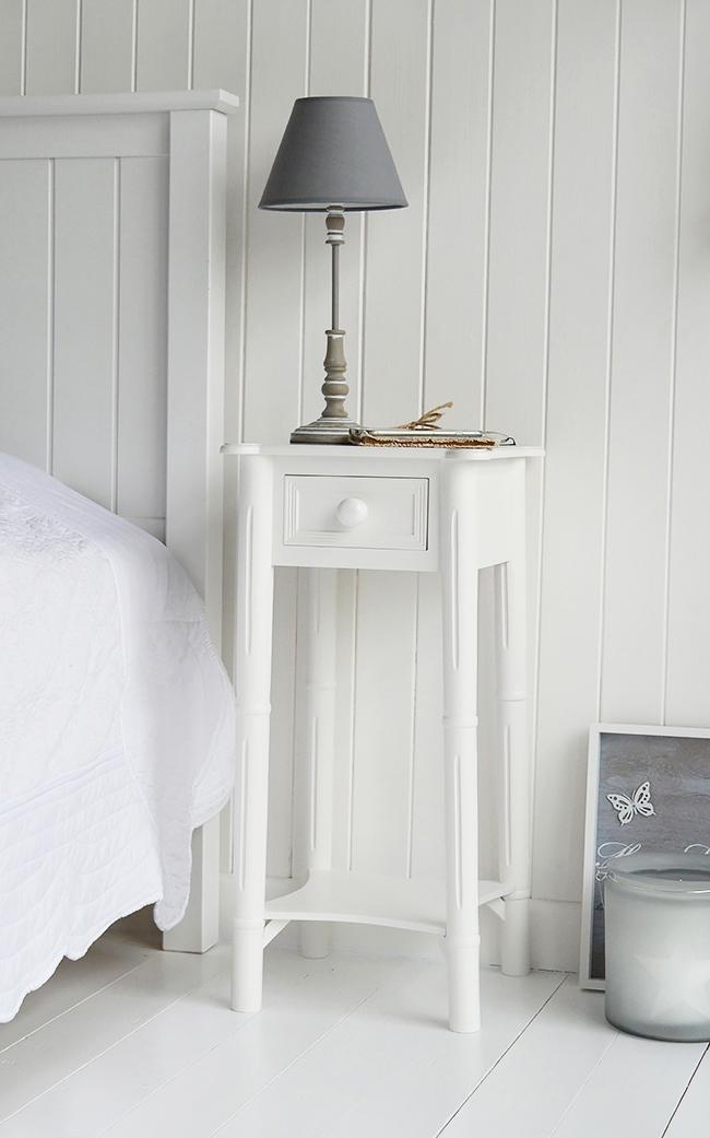 White Bedroom Uk